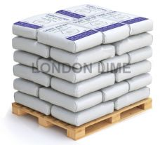St Astier Natural Hydraulic Lime NHL 3.5 - 1 ton pallet (40 bags)